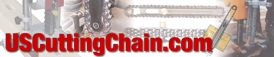 US Cutting Chain